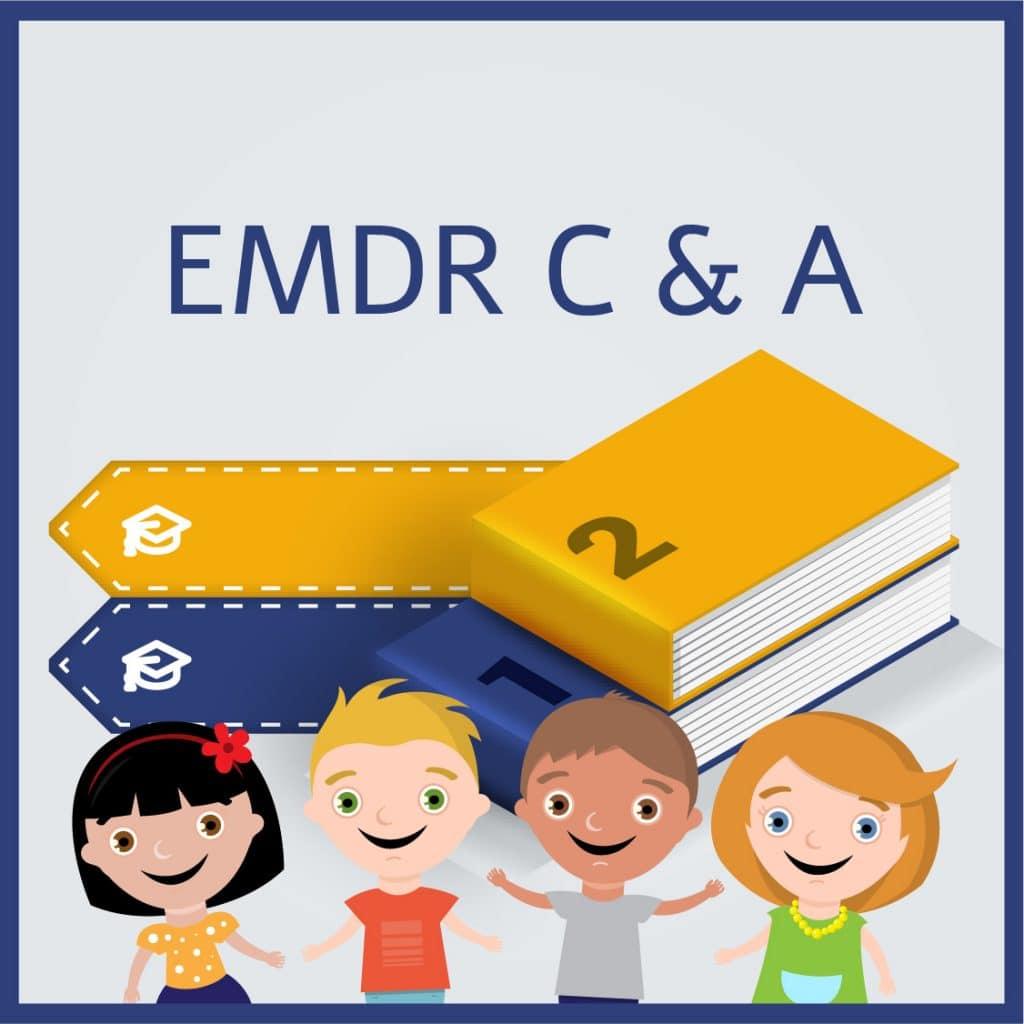 EMDR טיפול לילדים ונוער