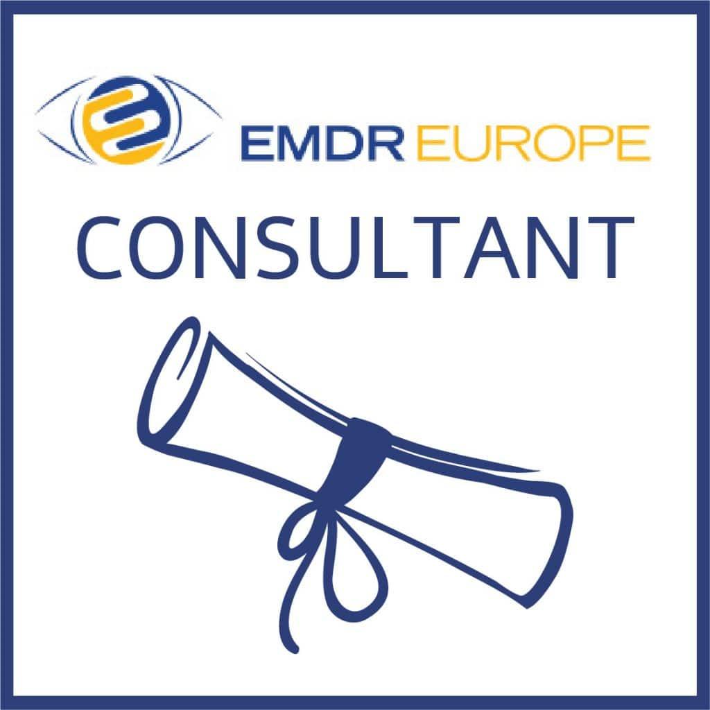 מדריך EMDR מוסמך
