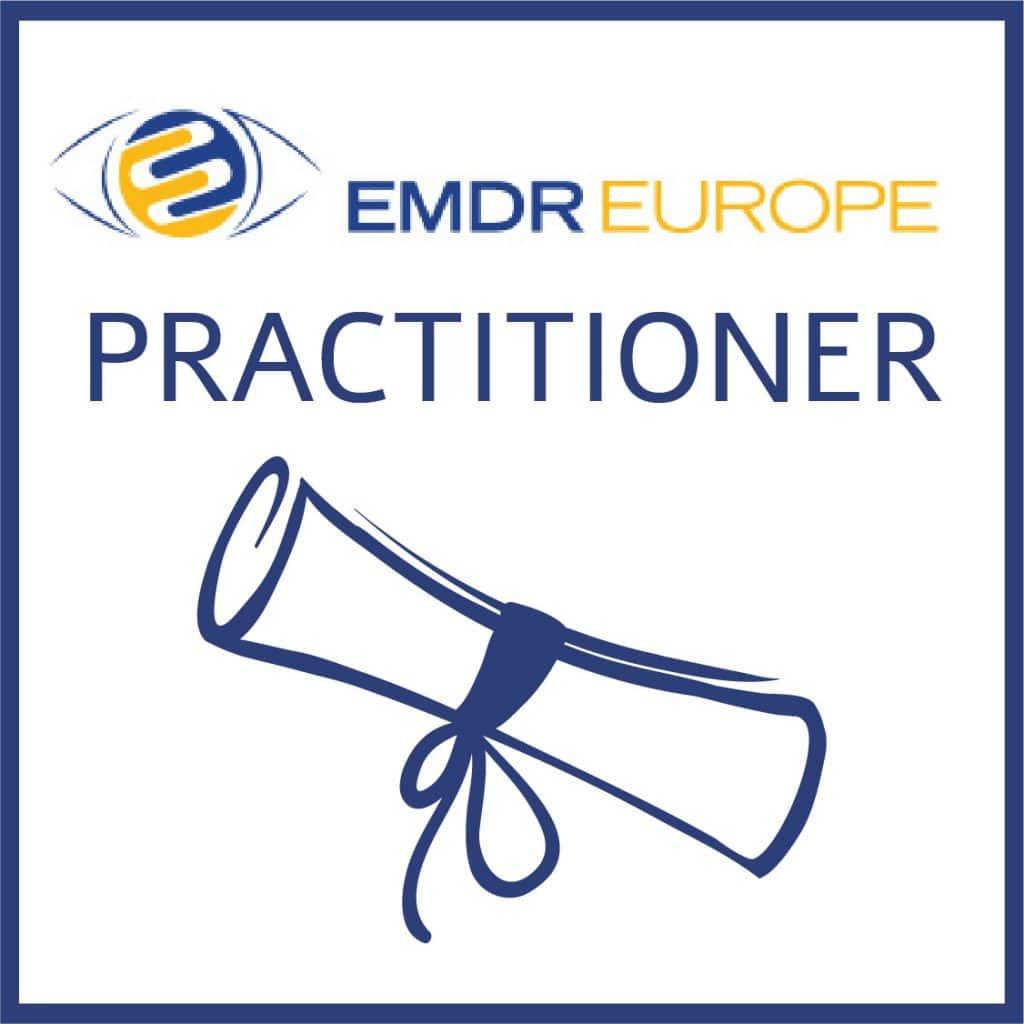 הסמכה למטפל EMDR