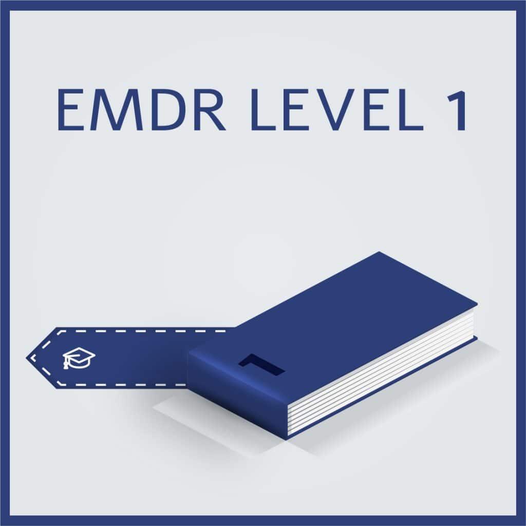 EMDR הכשרת שלב 1