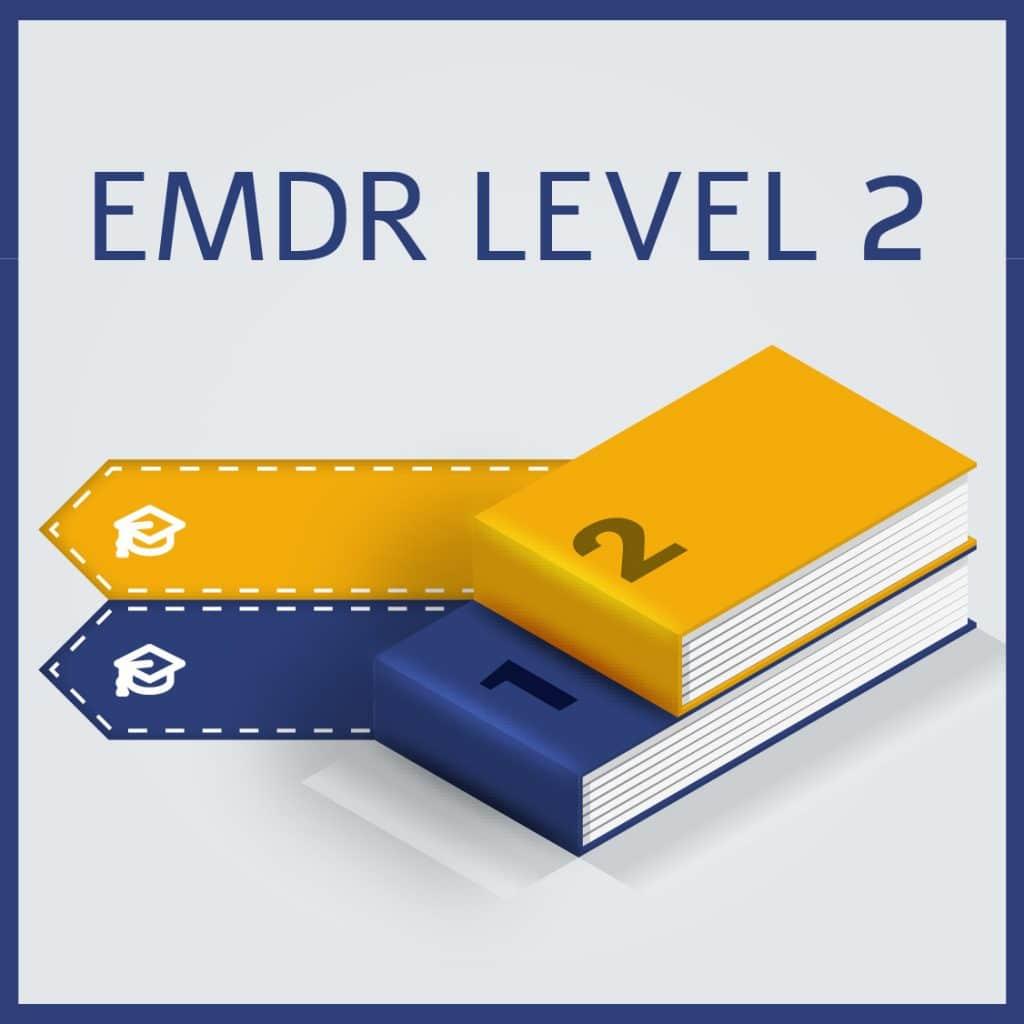 EMDR הכשרת שלב 2